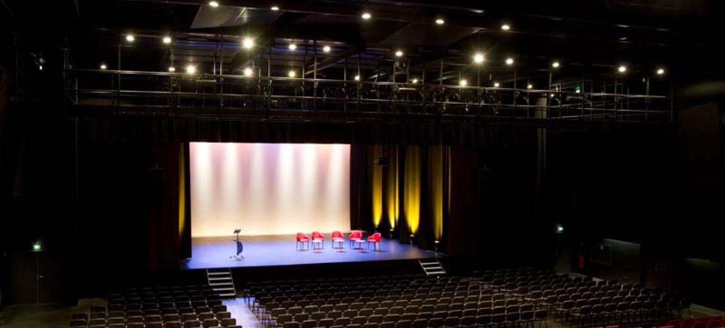 salle spectacle bruguieres