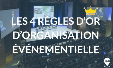 événementiel-gestion-règle-or