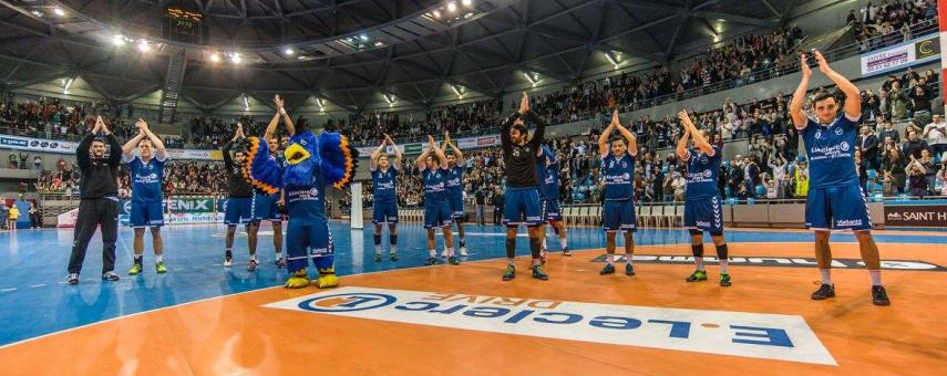 Interview - Comment le FENIX Toulouse Handball fédère ses partenaires